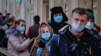 96 millió koronavírus-fertőzött van a világon, kétmillió fölött a halottak száma