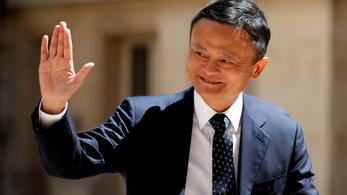 Előkerült Kína leggazdagabb embere, akit hónapok óta nem látott senki