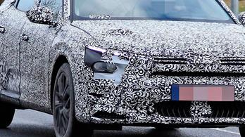 A Citroën csúcsmodellje is stílust vált