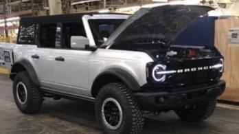 A Ford fenyegeti a szivárogtató beszállítókat