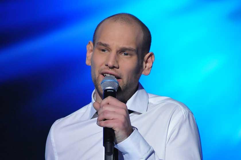 Kocsis Tibor a 2011-es X-Faktor győztese volt - Az énekes most ebből él