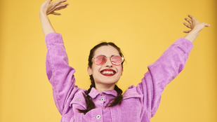 Szeretet, lelkesedés, hála... te hányféle pozitív érzelmet ismersz?