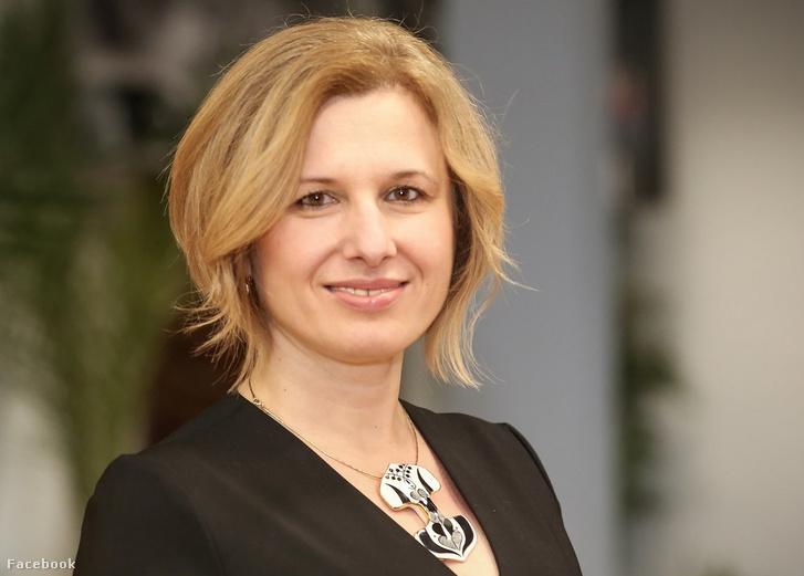 Szücsné Posztovics Ilona