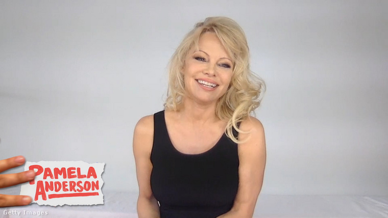 Pamela Anderson ugyancsak 53 éves, legutóbb Julian Assange érdekei mellett kardoskodott a Twitteren.