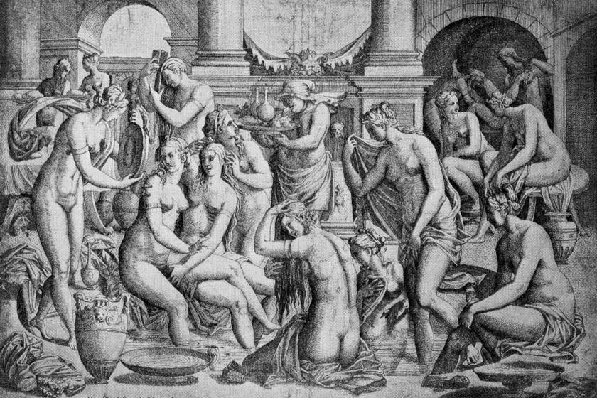 Halálos idegméreg volt a középkori nők kedvelt szépítőszere: a nadragulyát ma is használja a gyógyszeripar