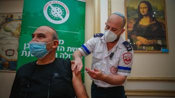Izrael: meghosszabbított zárlat