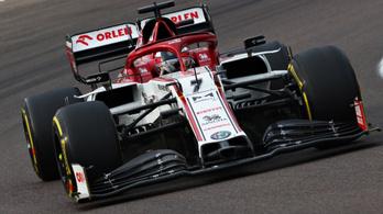 Elsőként az Alfa Romeo közölte az F1-es versenyautó bemutatásának időpontját
