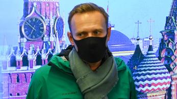 Navalnij leleplezte Putyin palotáját