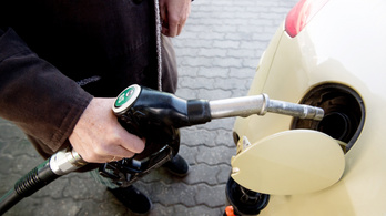 Ismét drágult az üzemanyag, a gázolaj már 400 forint felett jár
