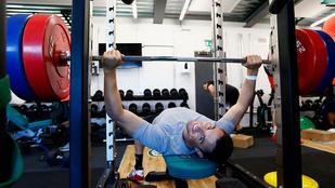 Súlyzós edzés: ezek a kezdők és a haladók leggyakoribb hibái