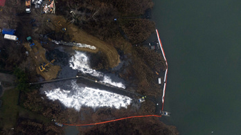 Több évtized kell, hogy élet költözzön a Ráckevei-Duna-ág medrébe