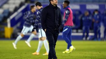 Lampard aggódik, de kezelni tudja a nyomást