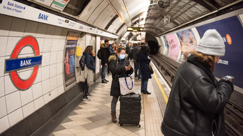 Már legalább 60 országban megjelent a brit vírusmutáció