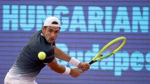Elköltözik Budapestről a férfi teniszezők ATP 250-es tornája