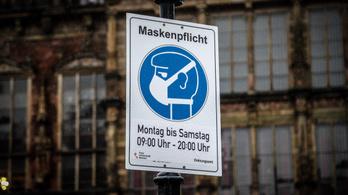 Meghosszabbítják és megszigorítják a korlátozásokat Németországban
