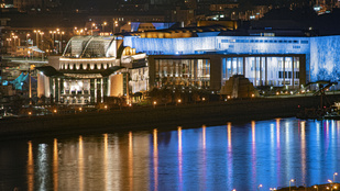 Tavasszal Bartók-hetek, ősszel Liszt-fesztivál lesz a Müpában