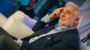 Plácido Domingo: A kormányok felelőssége, hogy működjön a zeneoktatás