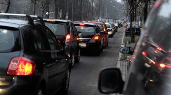 Felpörgött a budapesti dugódíjvita