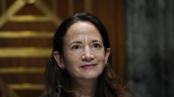 Avril Haines lesz az amerikai hírszerzés főnöke