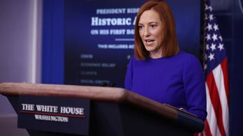 A Fehér Ház sajtófőnöke adatokat, átláthatóságot és a szabad sajtó iránti tiszteletet ígér