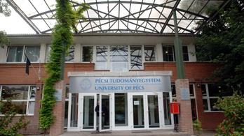 A Pécsi Tudományegyetem hallgatói és oktatói elutasítják a modellváltást