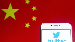 Kína objektivitásra szólította fel a Twittert