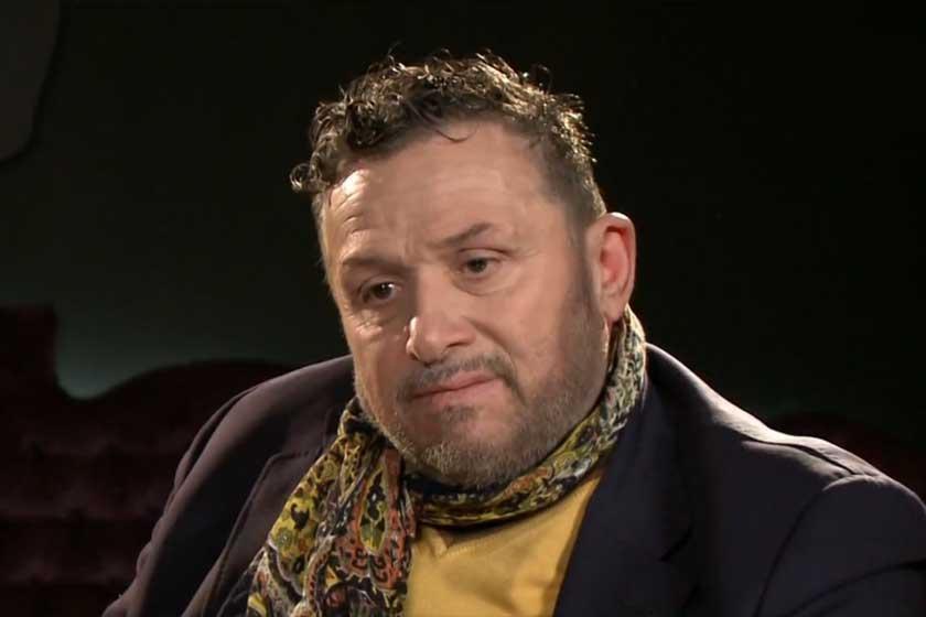 Galambos Lajos házassága 22 év után válságban van - Ezért romlott meg a kapcsolatuk Boglárkával