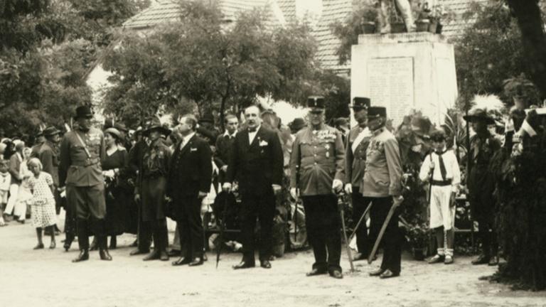 Történészgenerációk az első világháború kutatásában