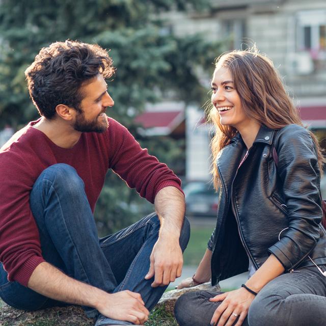 Előrevetítik a kapcsolat jövőjét: 5 dolog, amit az első 6 hétben ki kell deríteni a párkapcsolati szakértő szerint