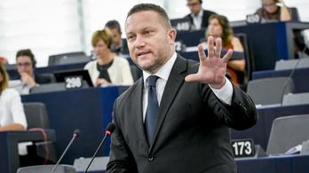 Alelnökké választotta Ujhelyi Istvánt az EP egészségügyi és szociális munkacsoportja