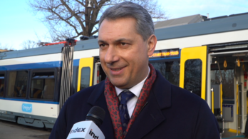 Lázár: Pár év múlva Szabadkára is eljuthatunk vasút-villamossal