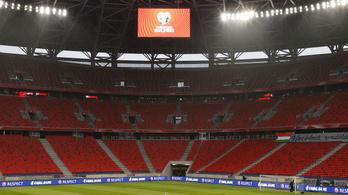 Az UEFA fontolgatja, hogy egy ország rendezze meg az Eb-t