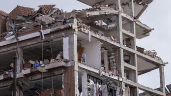 Négy halálos áldozatot követelt a madridi robbanás