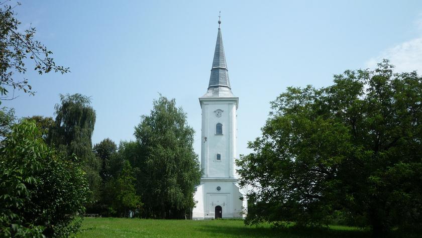 Barabás temploma.