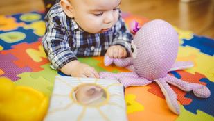 Mágnesek, hangok, elemek: így válassz biztonságos játékot a gyerekeknek