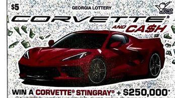 Felháborodott az amerikai férfi, mert késik a sorsjegyen nyert Corvette-je