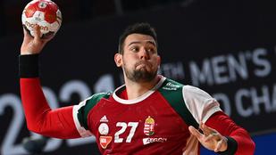 Magyarország–Brazília – percről percre
