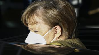 Angela Merkel a német–amerikai együttműködés javulását reméli