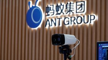 A kínai jegybank lesújtana az online fizetési piac monopóliumaira