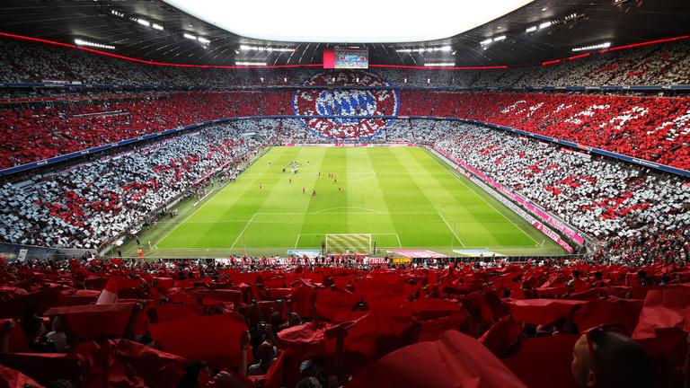 Mohó piranha zabálná fel a Bayern München pénzét
