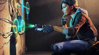 Hamarosan új játékokkal jön ki a Half-Life sorozat készítője