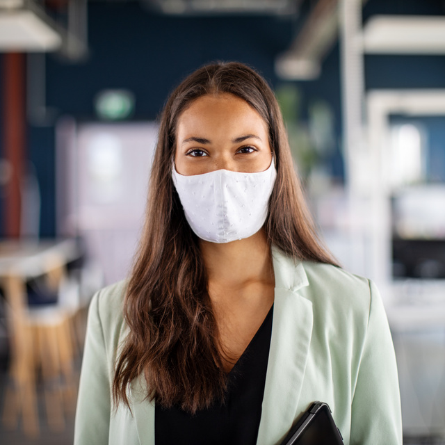 4 jel, hogy ideje lecserélni a maszkot a szakértők szerint: ha elhasználódott, már nem nyújt védelmet