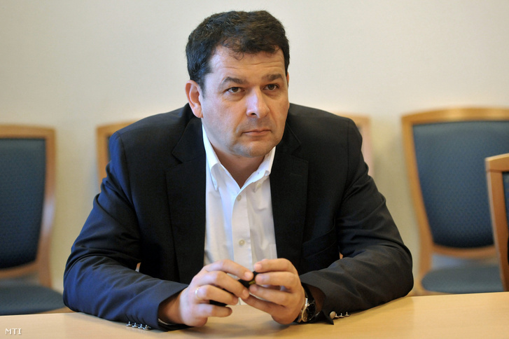 Tima Zoltán
