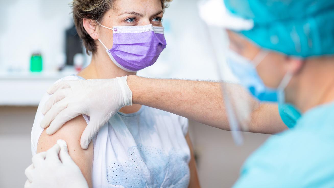 oltás vakcina védőoltás orvos