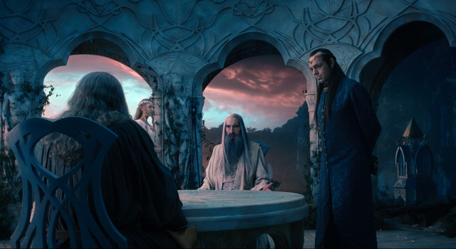 the-hobbit-christopher-lee-hugo-weaving