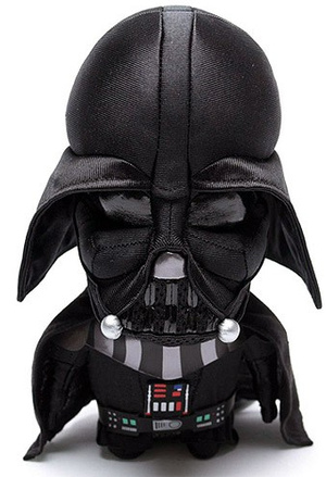 darth vader 9inchplush