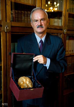 Zelnik István