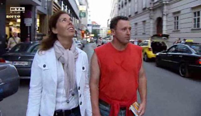 Orsi és András, Bécs legmagyarabb párocskája