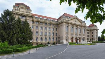 Kezdeményezi a fenntartói modellváltást a Debreceni Egyetem