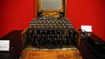 Második világháborús kódológépeket találtak a Balti-tengerben